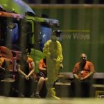 White powder at Norway mail centre was flour