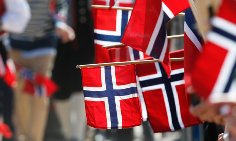Norway is the 'least peaceful' Nordic country