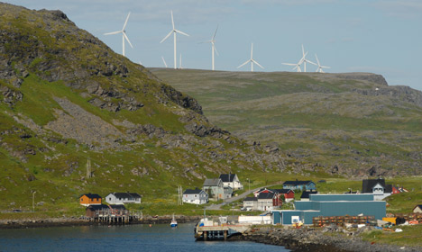 Norway aims to be climate-neutral by 2030