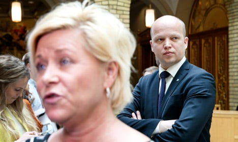 Norway's 'biggest sovereignty concession' to EU in years