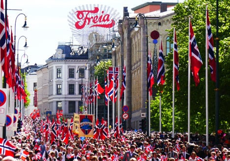Norway no longer world's best country: report