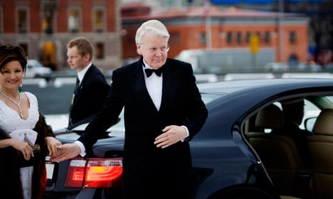 Iceland president: Brexit is good news for Norway