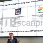 Norwegian oil company acquires BP assets