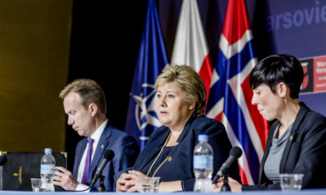 Norway to increase Nato contributions