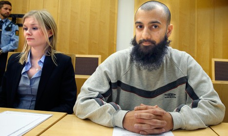 Number of Norwegians joining Isis in decline