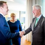 Norway's funding of Clinton Foundation under scrutiny