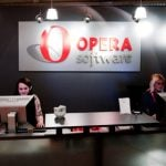 Chinese group pays $600m for Norway's Opera browser