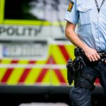 Norway police involved in rare shooting