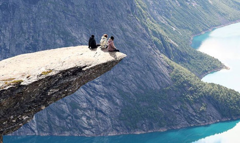 Norway's mountain rescue services stretched too thin