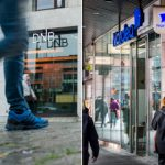 Nordic banking giants to merge their Baltic units