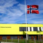 Mother and son killed in Arctic Norway shooting
