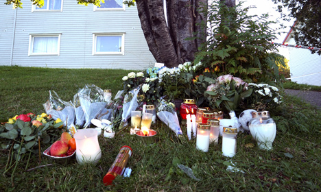 Norway double murder: Victim wanted to leave husband