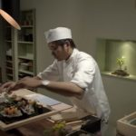The Filipino who became Norway's sushi master