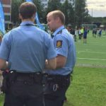 Russian teen footballers viciously attack Norway rivals