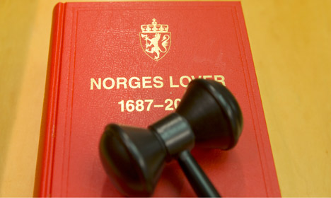 Norway man 'drugged girl for sex in child care home'