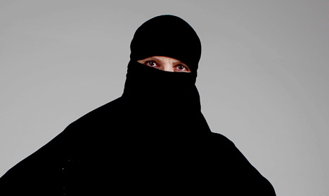 Norway says no to burqa ban in nation's schools
