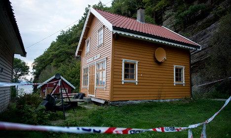 Norwegian police charge German man for friend's death