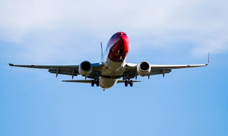 Why Americans pay more to fly Norwegian