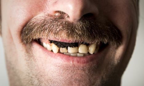 Swedes laugh off Norwegian snus warning