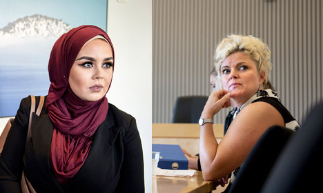 Strong reactions in Norway to hijab discrimination verdict