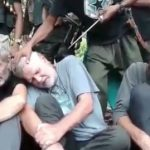 Norway hostage freed by Filipino militants