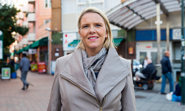 Hate speech flourishes on Norwegian ministers' Facebook pages
