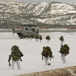 Norway confirms US plans to deploy 330 Marines