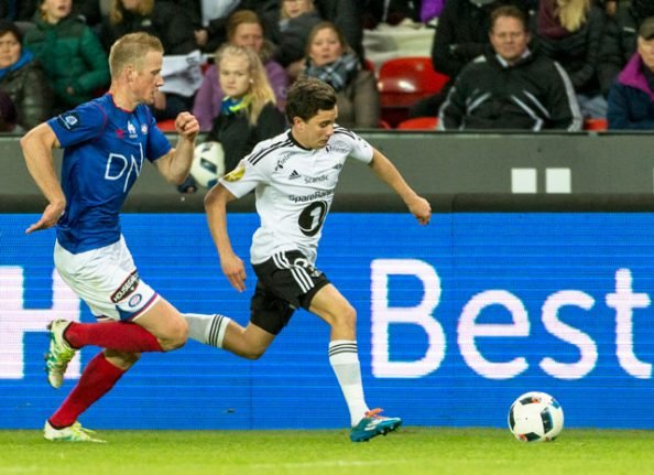 Could Norway's Rosenborg join new European league?