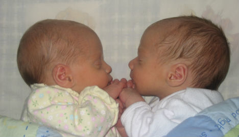Norway to allow foreign women to abort healthy twin