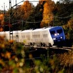 More trains to run between Oslo and Stockholm