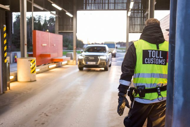 Norway extends border controls through February 2017
