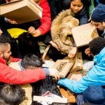 Norwegians set an all-time transactions record on Black Friday
