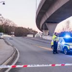 Norwegian police involved in just fourth fatal shooting in 14 years