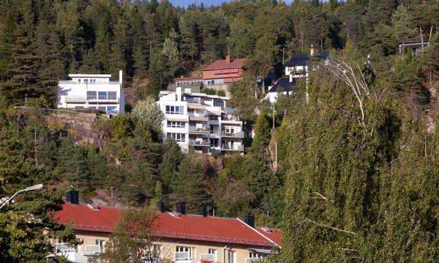 Why Norway's housing market is a nightmare for first-time buyers