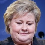 What happens if Norway's PM steps down? No one seems to know.