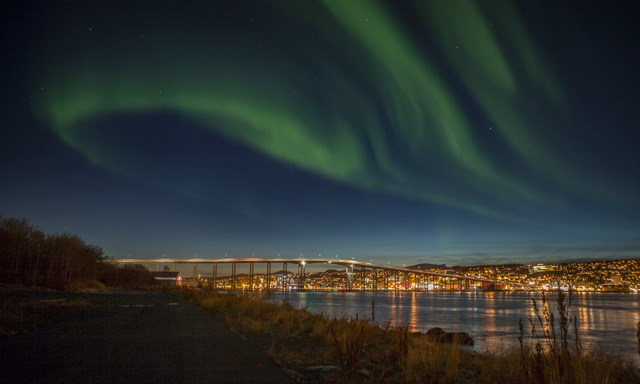 Norway's tourism boom shows no signs of slowing down