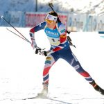 Norwegian biathlon champ: 'Make clear example' out of doping Russians