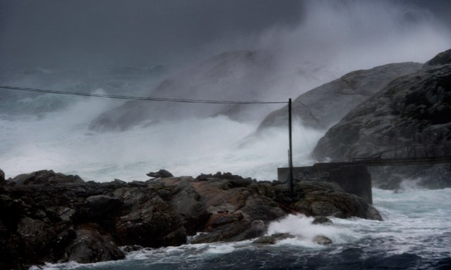 Norway told to brace for Christmas storms