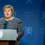 Norway and China to normalize relationship after Nobel rift