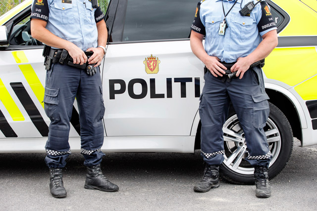 Norwegian policeman accused of using his position for sex