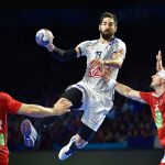 Powerhouse France too much for Norway in handball championship
