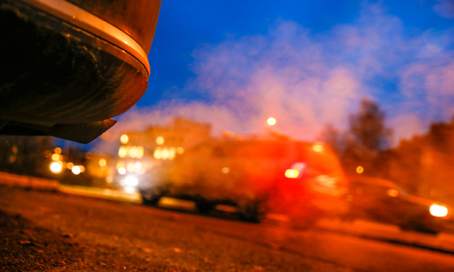 Oslo to temporarily ban diesel vehicles