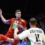 Norway makes handball history with first ever semi-final appearance