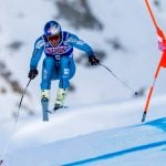 Season over for Norway's Svindal after knee surgery