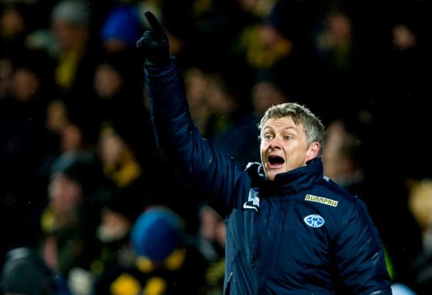 Solskjær not interested in Norway's top football job