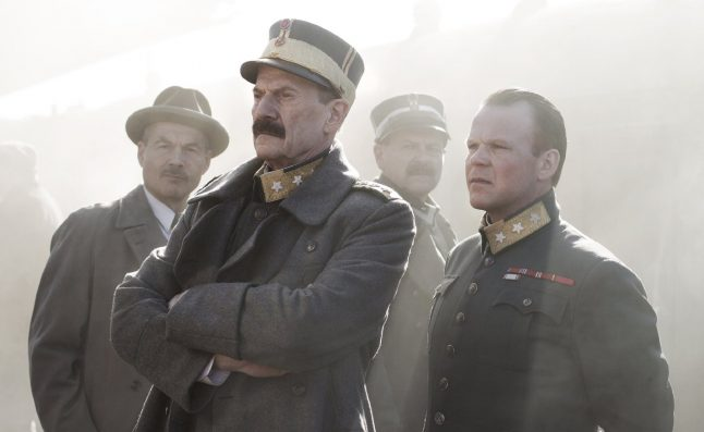 Better luck next year: Norway's Oscar drought continues