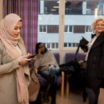 Convicted Norwegian hairdresser: 'The hijab is like an Isis flag'