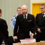 Norway says Breivik treated 'humanely and respectfully'