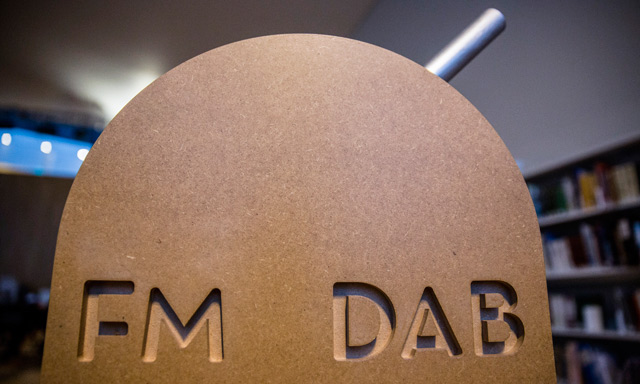 Just days after switch from FM, Norway's DAB system goes down
