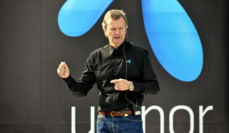 Norway's Telenor sells out of India as tycoon weighs in